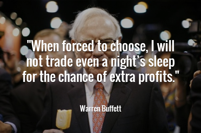 Warren Buffett Quotes 15