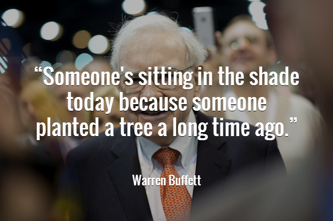 Warren Buffett Quotes 2