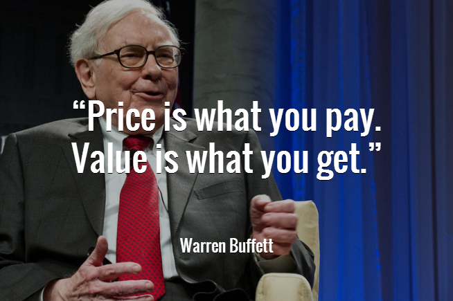Warren Buffett Quotes 3