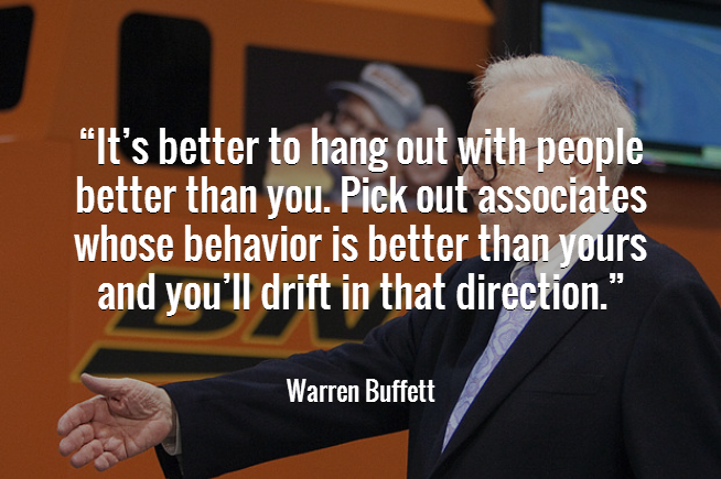 Warren Buffett Quotes 4 15 Eye Opening Quotes By Business Magnate Warren Buffett