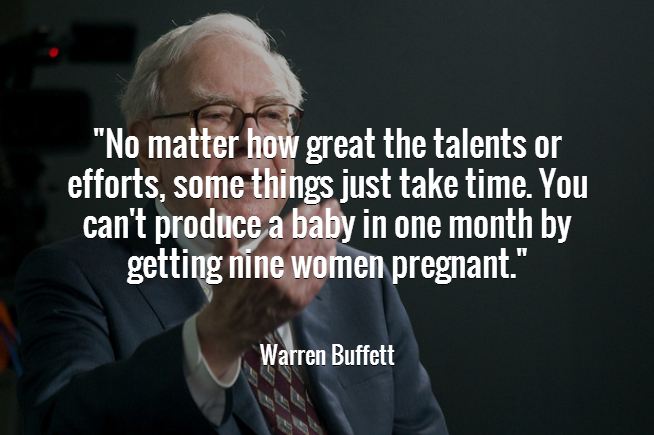 Warren Buffett Quotes 5