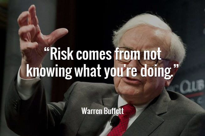 Warren Buffett Quotes 6 15 Eye Opening Quotes By Business Magnate Warren Buffett