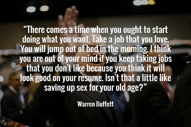 Warren Buffett Quotes 7