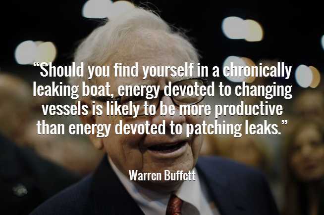 Warren Buffett Quotes 9 15 Eye Opening Quotes By Business Magnate Warren Buffett