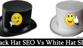 Black Hat SEO Vs White Hat SEO : Understand The Difference