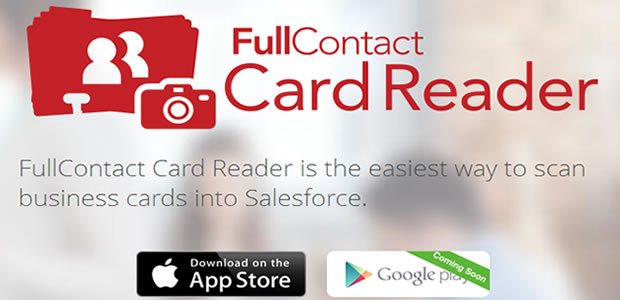 full contact card reader Best iOS Apps to Replace Physical Business Card   Save Paper