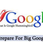 What Is Google Hummingbird & How To Prepare For Big Google Change