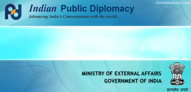 indian public diplomacy How Indian Government is Using Social Media