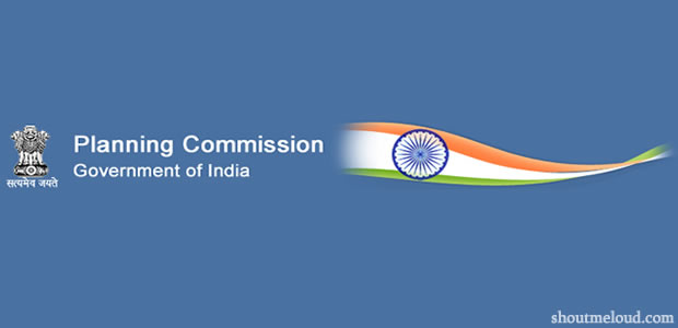 planning comission india How Indian Government is Using Social Media