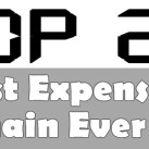 Top 20 Most Expensive Domain Names Ever Sold : 2014 List