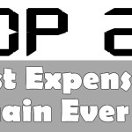Top 20 Most Expensive Domain Names Ever Sold : 2015 List