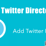 Top 12 Twitter Directories To List YourSelf and Gain Followers