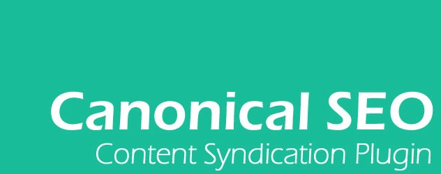Canonical SEO WordPress plugin