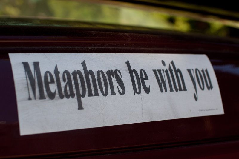 Metaphors be with you 10 Things All Great Public Speakers Have In Common