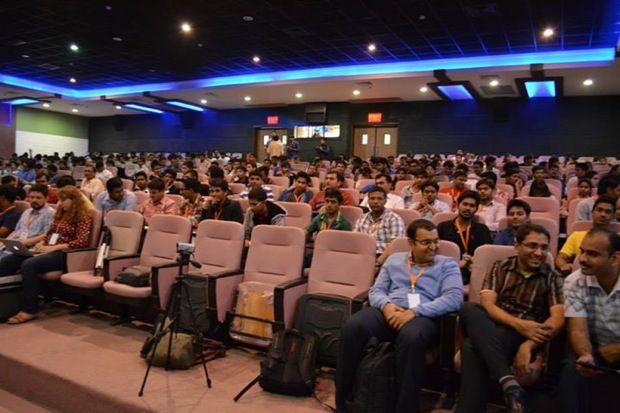 Highlights Of WordCamp Baroda 2014 [Video]