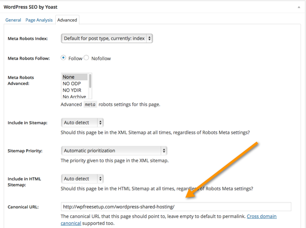 WordPress Canonical Tag How to Use Rel=Canonical For Content Syndication and SEO