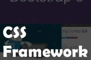 Best CSS Frameworks to create Responsive website design