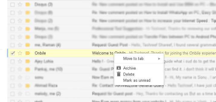 right-click-to-movve-trash-tab-gmail