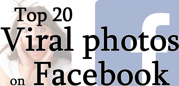 viral photos on facebook