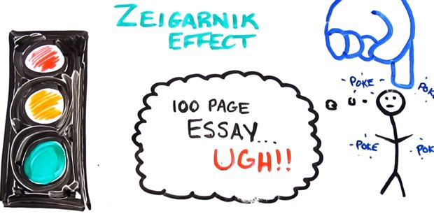 zeigarnik effect How To Create An Effective To Do List That Works