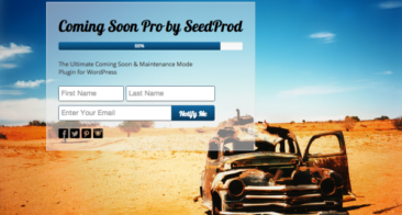Best Free Coming Soon WordPress Plugins With Essential Features