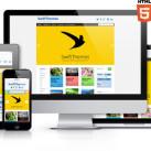 Download Swift Premium WordPress Theme For Free