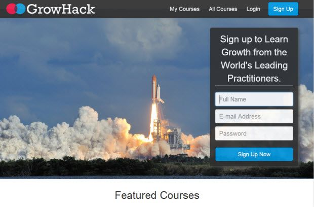 Growth Hack.com  5 Growth Hacking Blogs You Must Subscribe To