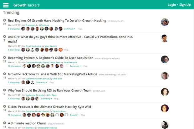 Growth Hackers 5 Growth Hacking Blogs You Must Subscribe To