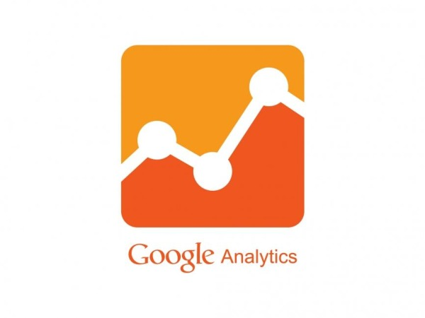 Orange.google analytics