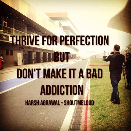 Some Of The Quotes By Me Success Addiction