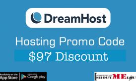 DreamHost Hosting Promo Code: $97 Discount November 2015