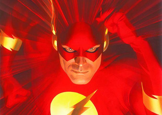 flash-ross
