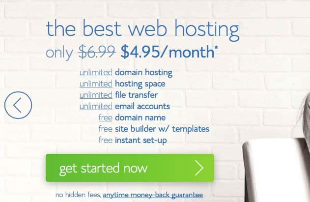 Bluehost Unlimited plan Surprising Truth About Unlimited Webhosting You Should Know