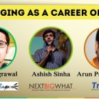 Career in Blogging in India