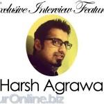 Harsh Agrawal 150x150