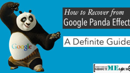 How to Recover from Google Panda Effect – Definite Guide