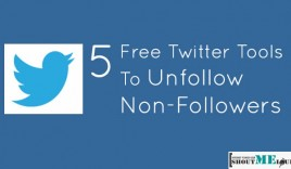 5 Free Twitter Unfollow Tools to Unfollow Non-Followers