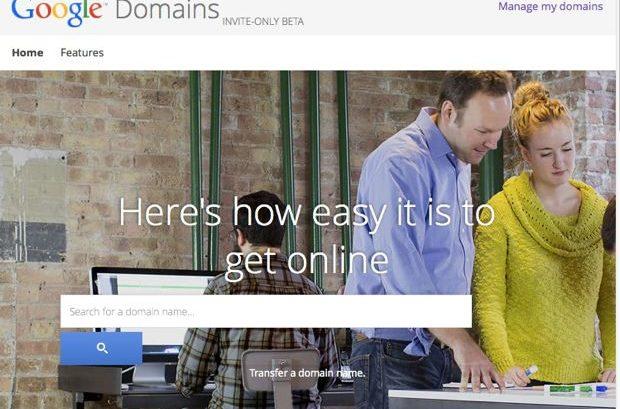 Google Domains : Buy Domain Name From Google