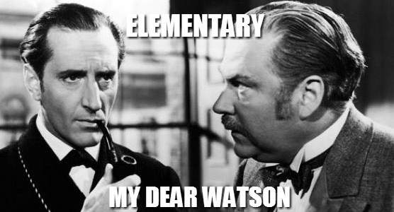 elementary my dear watson 10 Things Creative Writing Can Teach You About Blogging Better