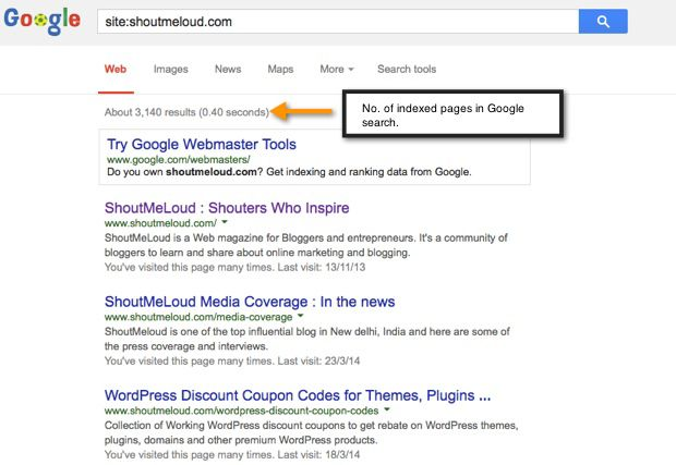 index website in Google search How to Index a Website in Google Search in 24 Hrs [Case Study]