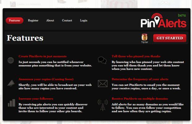 PinAlerts