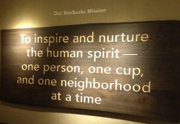 Starbucks Culture What Starbucks Can Teach Entrepreneurs About Business And Innovation