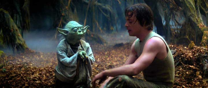 yoda dagobah 7 Reasons You Need To Have A Mentor For A Successful Career