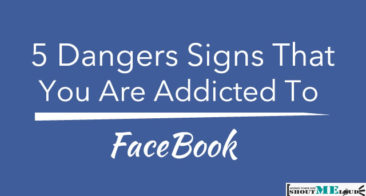 Symptoms and Signs of Facebook Abuse: Warning of use & Addiction