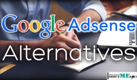 The Best Google Adsense Alternatives For Your Blog – 2015 Edition