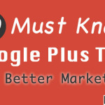 Google Plus Tips 150x150