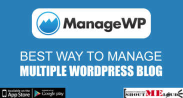 ManageWP Orion Review: Best Way To Manage Multiple WordPress Blogs
