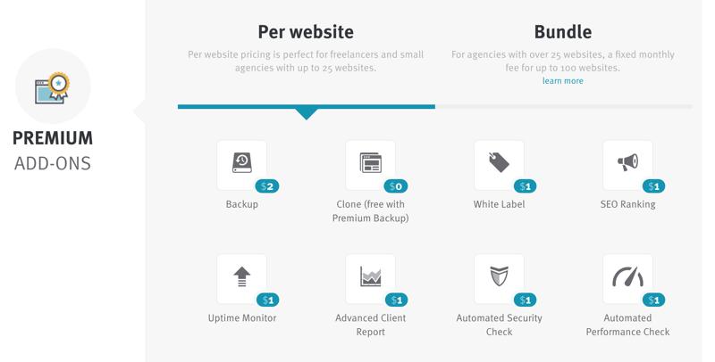 ManageWP Review - Make Multiple WordPress Blog Management Easy