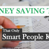 Eye-Opening Money Saving Tips That Only Smart People Knows