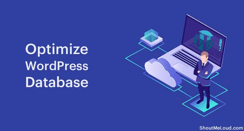 Optimize WordPress Database Size